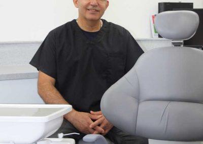 Dr Shahpour Hemmati 2
