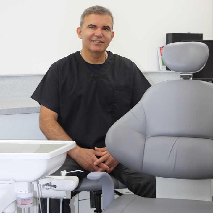 Dr Shahpour Hemmati Dental Hygienist