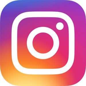 Instagram Logo - sized