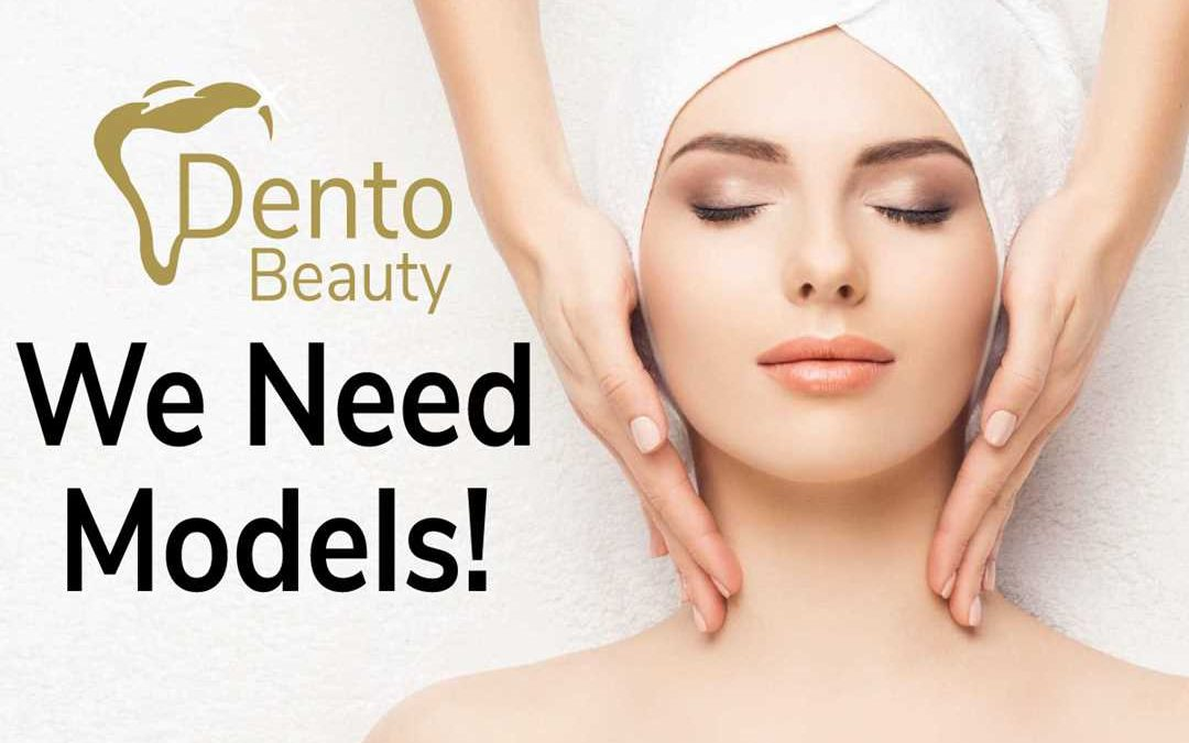 Save Money on Cosmetic Treatments by Becoming Our Model – #7Days7Treatments