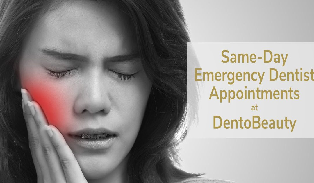 Emergency Dentist Appointments During COVID-19