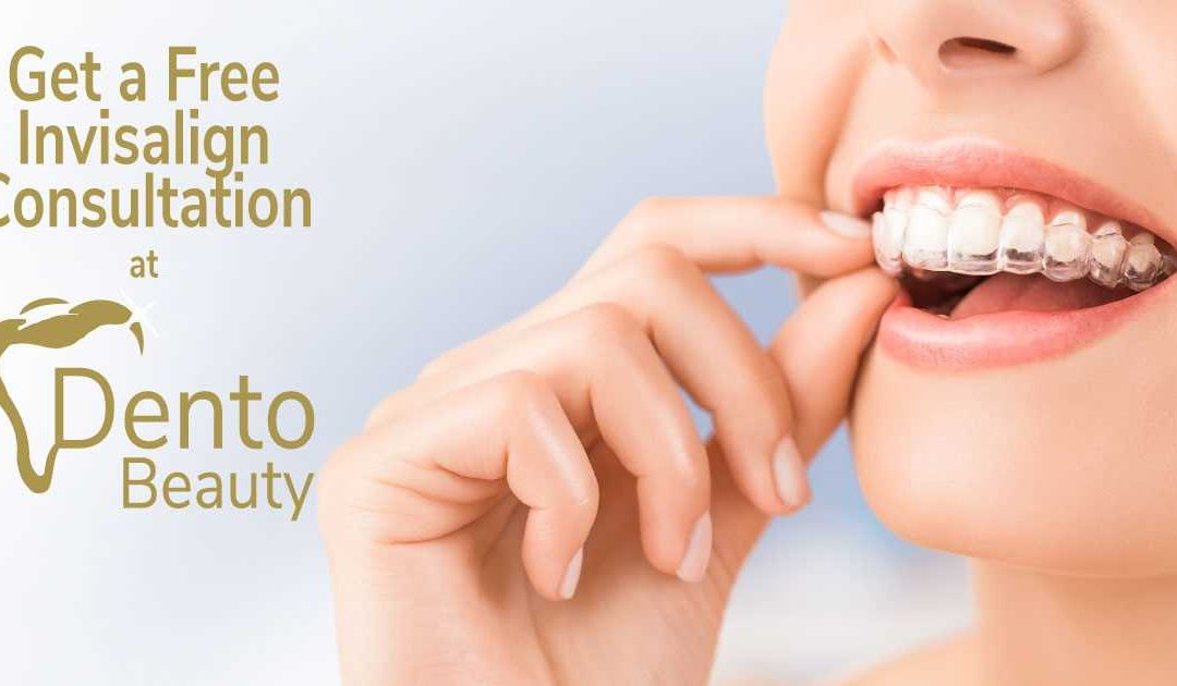 Free Invisalign Consultations for a Limited Time
